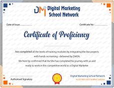 Join Online Test Program of DMSN