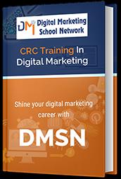 DMSN CRC Training