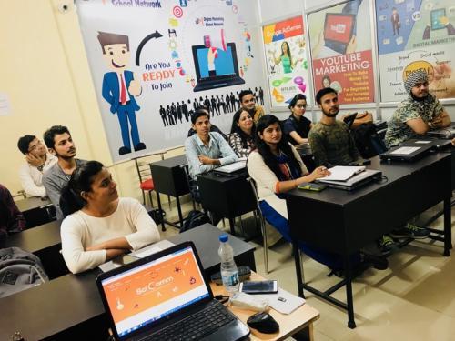 Digital Marketing institute in delhi