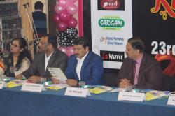 Dmsn Seminar Event Delhi